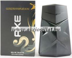 AXE Gold Temptation EDT 100ml