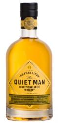 QUIET MAN Superior Blend Whiskey 0,7L 40%