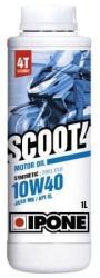 IPONE Scoot 4 10W40 4T 2L