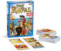 Piatnik Port Royal - családi társasjáték