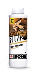 IPONE 2T Scoot Run 2 1L