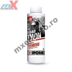 IPONE Road Twin 15W50 4T 60L