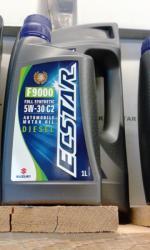 Ecstar Diesel C2 1L