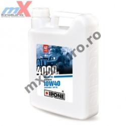 IPONE 4T ATV 4000 10W40 4L