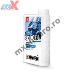 IPONE Scoot 4 10W30 4T 60L