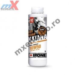 IPONE Katana Off Road 10W50 4T 60L