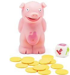 Piatnik Stinky Pig - Pukipopó