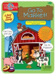 T.S. Shure Irány a piac! mágneses társas