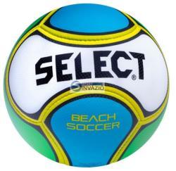 Select futball plażowa Select Beach Soccer 2015 fehér niebiesko zöld