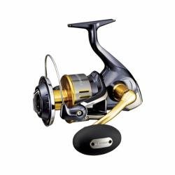 Shimano Twin Power SW BXG 8000 (TP8000SWBXG)