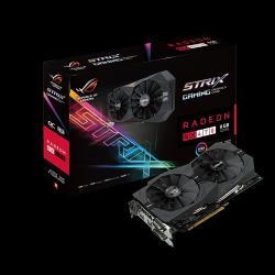 ASUS Radeon RX 470 8GB GDDR5 256bit PCIe (ROG STRIX-RX470-O8G-GAMING)