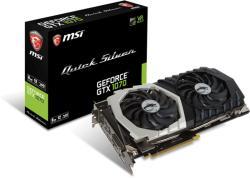 MSI GeForce GTX 1070 8GB GDDR5 256bit PCIe (GTX 1070 Quick Silver 8G OC)