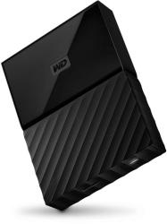 Western Digital My Passport 4TB USB 3.0 WDBP6A0040B