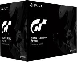 Sony Gran Turismo Sport [Collector's Edition] (PS4)