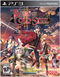XSEED Games The Legend of Heroes Trails of Cold Steel II (PS3)