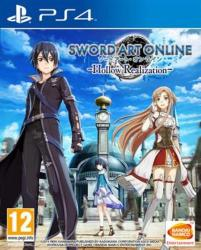 Namco Bandai Sword Art Online Hollow Realization (PS4)