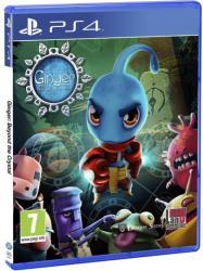 Badland Games Ginger Beyond the Crystal (PS4)