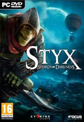 Focus Home Interactive Styx Shards of Darkness (PC)