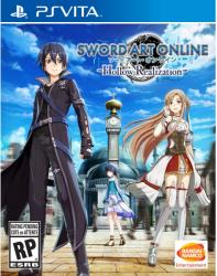 Namco Bandai Sword Art Online Hollow Realization (PS Vita)