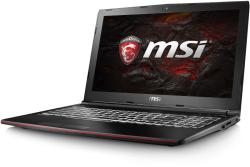 MSI GP62MVR-6RFN161