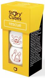 The Creativity Hub Story Cubes Sztorikocka - Rescue