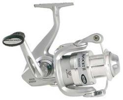 Mitchell Avocet Silver II FD 6000 (1130182)
