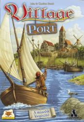 Delta Vision Village: Nemzedékek játéka - Village Port kiegészítő