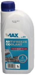 4MAX Antigel G11 Albastru 1L