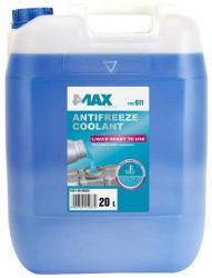 4MAX Antigel G11 Albastru 20L