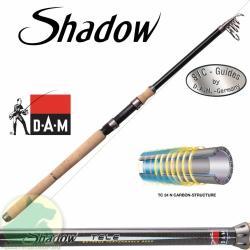 D.A.M. Shadow Tele 210cm/5-25g (D2180210)