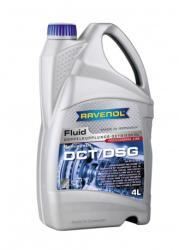 RAVENOL DCT/DSG Fluid (4L)