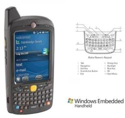 Motorola Symbol MC67