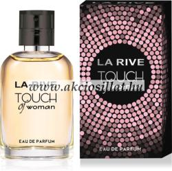 La Rive Touch of Woman EDP 30ml