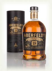 ABERFELDY 18 Years Whiskey 1L 40%