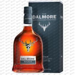 DALMORE Regalis Whiskey 1L 40%