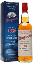 Glenfarclas Limited Rare Bottling 1996 Oloroso Whiskey 0,7L 46%
