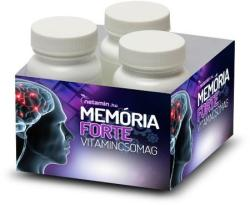 netamin Memória Forte vitamincsomag