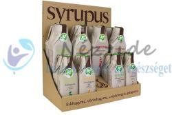 Syrupus Display Csomag 16db-os