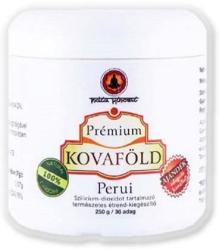 Prémium Perui kovaföld por - 250 g
