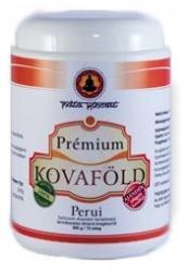 Prémium Perui kovaföld por - 500 g