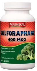 Pharmekal Sulforaphane (Brokkoli kivonat) 400mcg kapszula - 60 db
