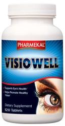 Pharmekal Visiowell vitamin, gyógynövény és aminosav komplex tabletta - 120 db