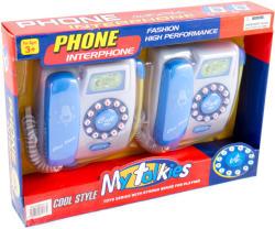 VEGATOYS Talkies játéktelefon