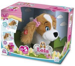 iMC Toys Lola interaktív kutya (LOL94802)