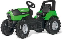 Rolly Toys FarmTrac Deutz-Fahr Agrotron 7250 TTV pedálos traktor (700035)