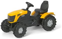 Rolly Toys FarmTrac JCB 8250 pedálos traktor (601004)