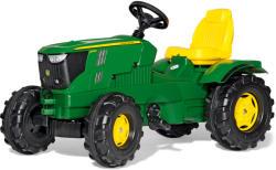 Rolly Toys FarmTrac John Deere 6210R pedálos traktor (601066)