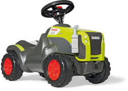 Rolly Toys Minitrac Claas Xerion lábbal hajtós mini traktor (132652)