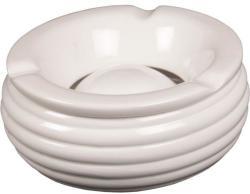 Gastro Kültéri hamutartó szélbe kerámiai Gastro 15 cm, fehér