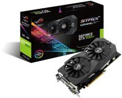 ASUS GeForce GTX 1050 Ti OC 4GB GDDR5 128bit PCIe (ROG STRIX-GTX1050TI-O4G-GAMING)